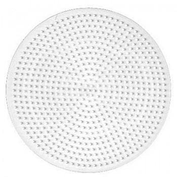 Placa base / Pegboard MIDI circular 15 cm. de diámetro