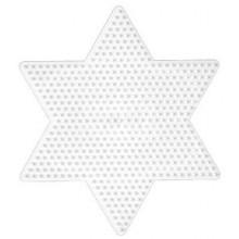 Placa base / Pegboard MIDI Estrella grande