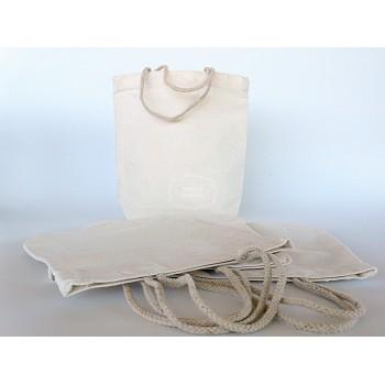 Bolsa de Algodón 18 x 13 x 5 cm