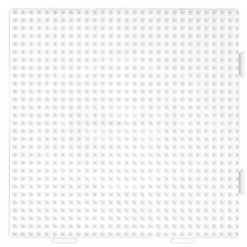 Placa base / Pegboard MIDI 15 x 15 conectable para hama midi 234