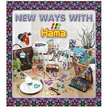 Revista HamaBeads inspiración 15
