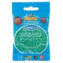 HAMA MINI Verde Claro 2000 piezas