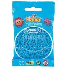 HAMA MINI 49 Azul Celeste 2000 piezas