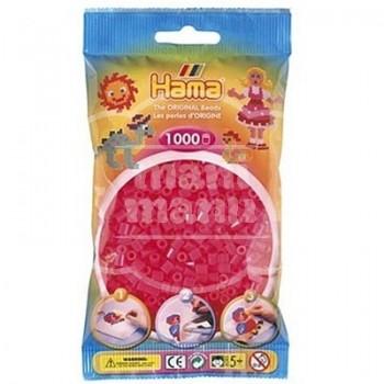 HAMA MIDI 32 Fucsia 1000 piezas
