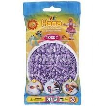 HAMA MIDI 45 Violeta Pastel 1000 piezas