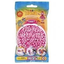 HAMA MIDI 48 Rosa Pastel 1000 piezas
