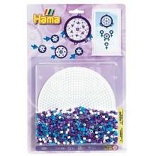 Blister 1100 beads Atrapasueños / Móviles
