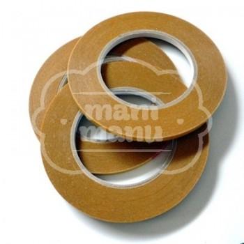 Cinta Adhesiva Doble Cara 12 mm x 50 m