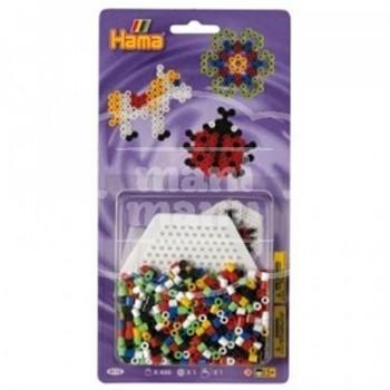 Blister 450 beads 4113