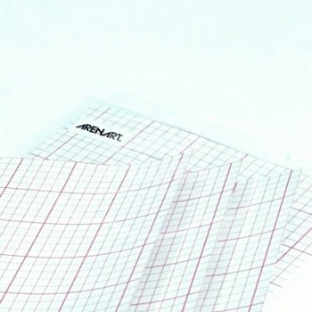 Papel Polyphan Adhesivo 1 Cara 30 x 25 cm