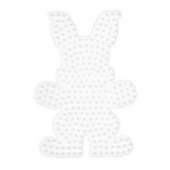 Placa base / Pegboard Conejo para HAMA MIDI