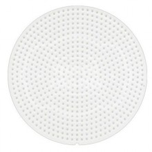 Placa base / Pegboard MINI redonda