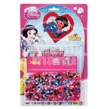 Blister 1100 beads Princesas Disney