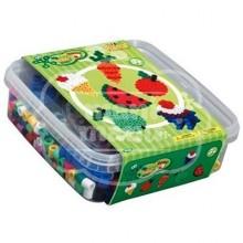 Set MAXI Beads caja de plástico
