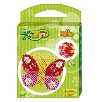 "Caja regalo 350 beads MAXI ""Mariposa"""