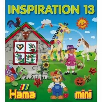 Revista HamaBeads inspiración 13