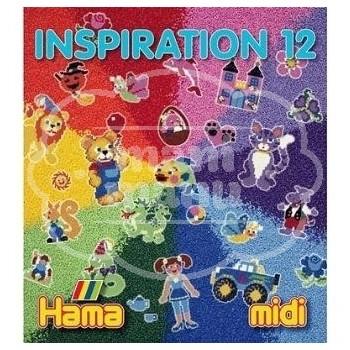 Revista Hama Beads inspiración 12