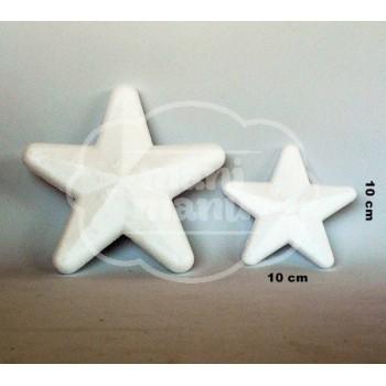 Estrella de porex 10 cm
