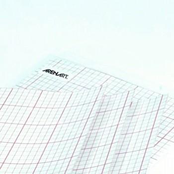 Papel Polyphan Adhesivo 1 Cara  1 x 1,20 m