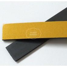 Imán Adhesivo en cinta 20 x 250 x 2 mm
