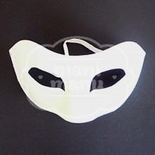Máscara Media Cara