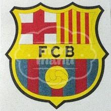 Escudo Barcelona