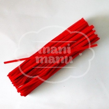 Limpia Pipas Rojo