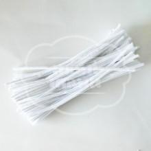 Limpia Pipas Blanco