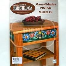 Revista Pintar Muebles