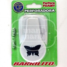Perforadora Mariposa 25 x 25 mm