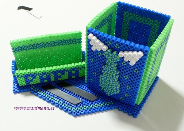 patron_cubo_portalápices_hama_beads_mid_bicolor_7