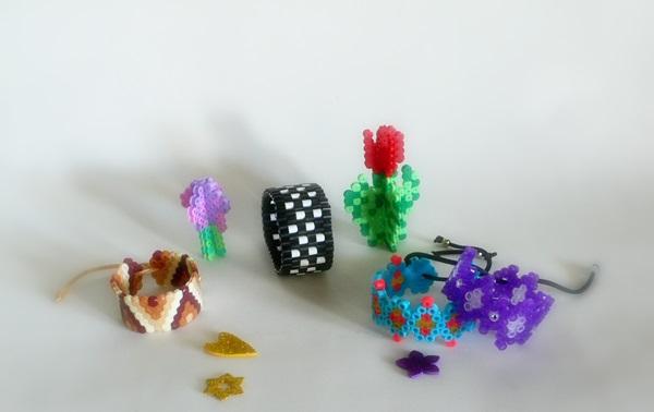 pulseras_hama_beads