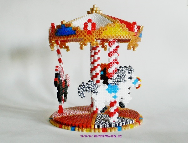 tiovivo_hama_beads