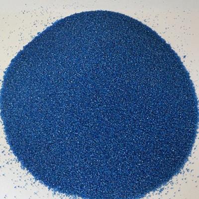 Azul Metalizado 43