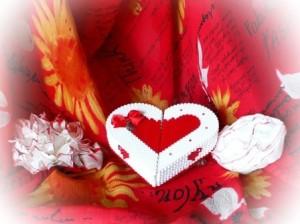 10 Ideas para regalar en San Valentín hechas con Hama Beads