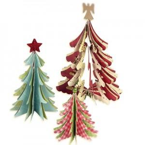 Abetos para Navidad